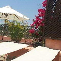 Отель Riad Azza Марокко, Марракеш - отзывы, цены и фото номеров - забронировать отель Riad Azza онлайн спа фото 2