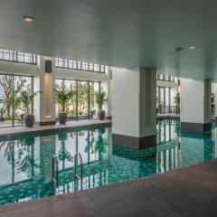 Hotel Monterey Okinawa Spa & Resort Центр Окинавы бассейн фото 3