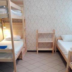 Hostel Putnik Кровать в общем номере фото 4