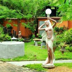 Отель Bliss Villa Шри-Ланка, Берувела - отзывы, цены и фото номеров - забронировать отель Bliss Villa онлайн фото 2