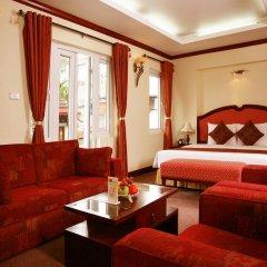 Annam Legend Hotel 3* Представительский номер с различными типами кроватей фото 7