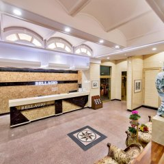 Bellagio Tourist Hotel спа