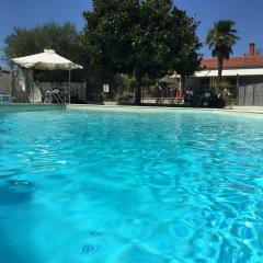 Отель Villino Maria Сарцана бассейн фото 3