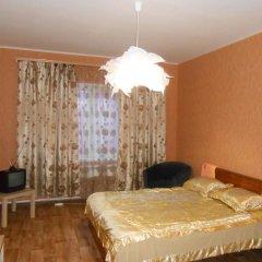 Hostel Skazka In Tolmachevo Стандартный номер с разными типами кроватей фото 9