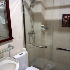 Отель Shantang Inn - Suzhou 3* Стандартный номер с различными типами кроватей фото 2