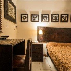 Отель Bogobiri House 3* Номер Делюкс с различными типами кроватей фото 3