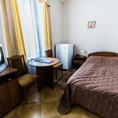 Гостиница Усадьба Державина 3* Стандартный номер с различными типами кроватей фото 5
