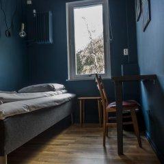 Trolltunga Hotel 2* Стандартный номер с различными типами кроватей (общая ванная комната) фото 7