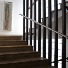 Апартаменты BURNS Art Apartments развлечения