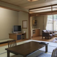 Отель Seifutei Айдзувакамацу комната для гостей фото 4
