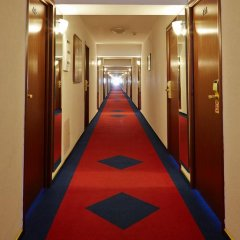 Ангара Отель интерьер отеля фото 3