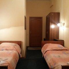 Гостевой Дом Золотая Середина Номер Эконом с 2 отдельными кроватями фото 2