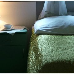 Отель Silesia комната для гостей фото 5