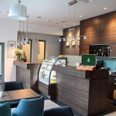 Hotel Sródka интерьер отеля фото 3