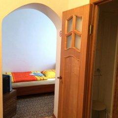 Мини-Отель Неман Дом Дружбы Стандартный номер разные типы кроватей фото 8