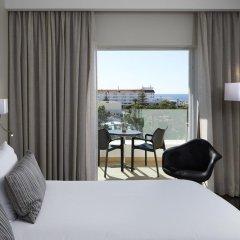 Hotel Alcazar Beach & SPA 4* Люкс разные типы кроватей фото 7