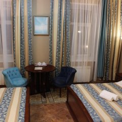 Гостиница Садовая 19 Стандартный номер с различными типами кроватей фото 26