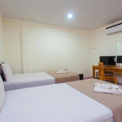 Отель Hock Mansion Phuket 2* Стандартный номер с 2 отдельными кроватями фото 6