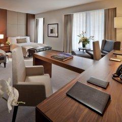 Отель The Langham, New York, Fifth Avenue Стандартный номер с различными типами кроватей фото 2