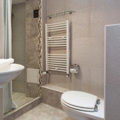 Отель Urban Stay Villa Cicubo Salzburg Австрия, Зальцбург - 3 отзыва об отеле, цены и фото номеров - забронировать отель Urban Stay Villa Cicubo Salzburg онлайн ванная фото 9