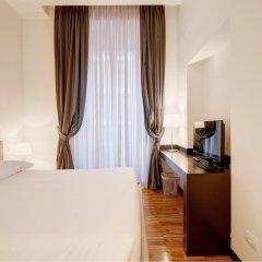 Отель Opera Dreams 3* Улучшенный номер с различными типами кроватей фото 10