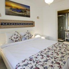 Отель Lodos Butik Otel 2* Стандартный номер фото 4