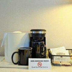 Soho Garden Hotel 2* Номер Делюкс с двуспальной кроватью фото 6