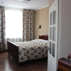 Гостиница Садовая 19 Стандартный номер с различными типами кроватей фото 22