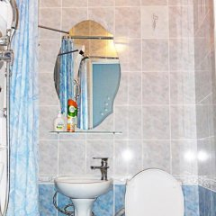 Мини-отель Калифорния ванная