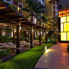Отель Villa del Palmar Cancun Luxury Beach Resort & Spa Мексика, Плайя-Мухерес - отзывы, цены и фото номеров - забронировать отель Villa del Palmar Cancun Luxury Beach Resort & Spa онлайн фото 2