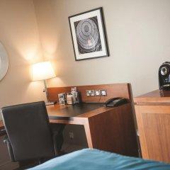 Thorpe Park Hotel and Spa удобства в номере