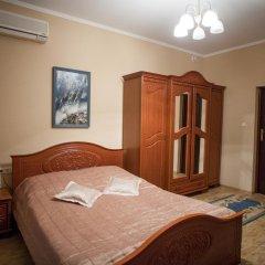 VIP Hotel Номер Эконом разные типы кроватей