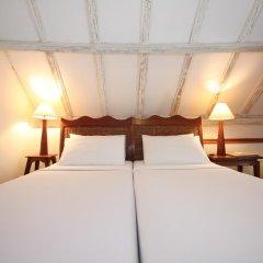 Sala Prabang Hotel 3* Стандартный номер с различными типами кроватей фото 18