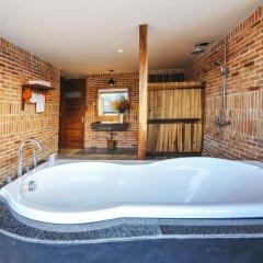 SeaSing Boutique Hotel 3* Семейный люкс с двуспальной кроватью фото 4