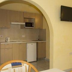 The San Anton Hotel 3* Апартаменты с различными типами кроватей фото 6