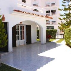 Отель Akisol Manta Rota Ocean