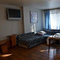 Гостиница Спартак Стандартный номер с различными типами кроватей