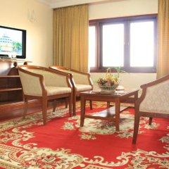 City Angkor Hotel 3* Люкс с различными типами кроватей фото 2