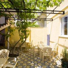 Гостиница Guest House Vinogradnaya 4 в Анапе отзывы, цены и фото номеров - забронировать гостиницу Guest House Vinogradnaya 4 онлайн Анапа балкон