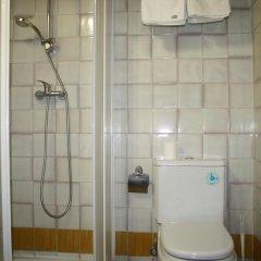 Отель Abadia Suites Стандартный номер с различными типами кроватей фото 8
