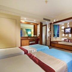 Euphoria Hotel Tekirova 5* Номер Делюкс с различными типами кроватей фото 6