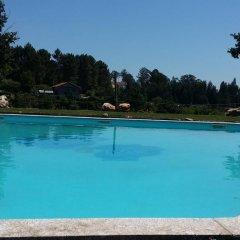 Отель Le Jardin бассейн фото 3