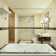 Sunrise Nha Trang Beach Hotel & Spa 4* Улучшенный номер с 2 отдельными кроватями