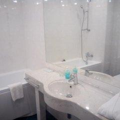 Гостиница Аристократ Кострома 3* Улучшенный люкс с различными типами кроватей фото 4