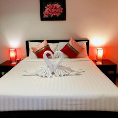 Отель Silver Resortel Номер Эконом с двуспальной кроватью фото 2