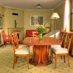 Hotel Opera 3* Люкс с различными типами кроватей фото 5