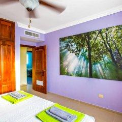 Отель Punta Cana Penthouse Доминикана, Пунта Кана - отзывы, цены и фото номеров - забронировать отель Punta Cana Penthouse онлайн сейф в номере