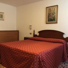 Hotel Fontana 3* Номер Комфорт с различными типами кроватей фото 2