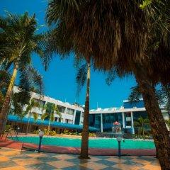 Отель Silver Sands Beach Resort Индия, Гоа - отзывы, цены и фото номеров - забронировать отель Silver Sands Beach Resort онлайн спортивное сооружение