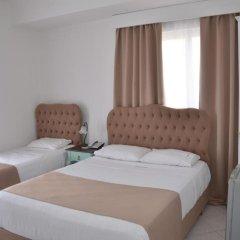 Epirus Hotel 3* Стандартный номер фото 17